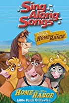 Image of Disney Sing Along Songs: Home on the Range - Little Patch of Heaven