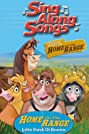Disney Sing Along Songs: Home on the Range - Little Patch of Heaven (2004) Poster