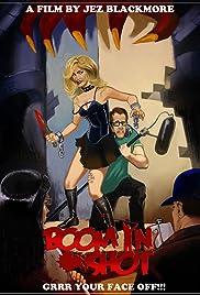 Boom in Shot Poster