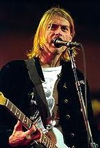 Kurt Cobain's primary photo