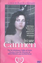 Image of First Name: Carmen