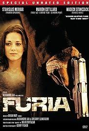 Furia(1999) Poster - Movie Forum, Cast, Reviews