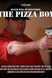 The Pizza Boy Poster