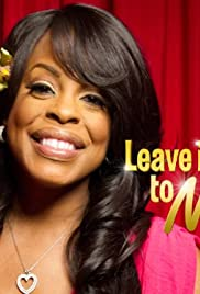 Leave It to Niecy Poster