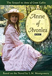 Anne of Avonlea Poster - TV Show Forum, Cast, Reviews