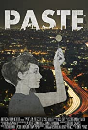 Paste Poster