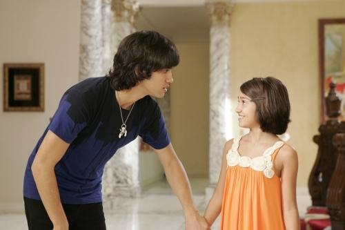 Michael Steger in 90210 (2008)