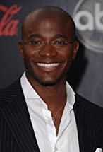 Taye Diggs's primary photo