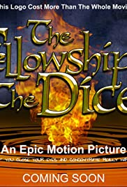 Fellowship of the Dice Poster
