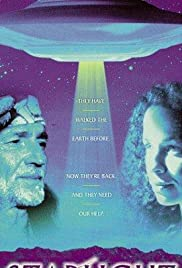 Starlight (1996) Poster - Movie Forum, Cast, Reviews