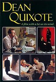 Dean Quixote Poster