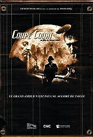 Coupé court Poster