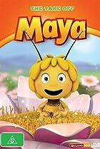 Image of Maya the Bee