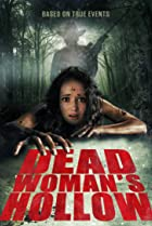 Dead Woman's Hollow (2013) Poster