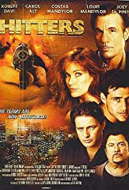 Hitters(2002) Poster - Movie Forum, Cast, Reviews