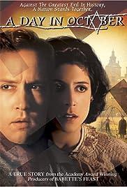En dag i oktober(1991) Poster - Movie Forum, Cast, Reviews