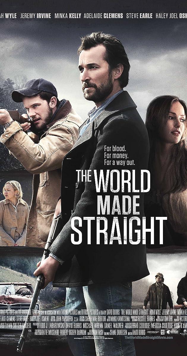 The World Made Straight Legendado
