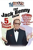 Image of The Jack Benny Program: Dr. Jekyll and Mr. Hyde