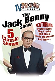 The Jack Benny Program Poster - TV Show Forum, Cast, Reviews