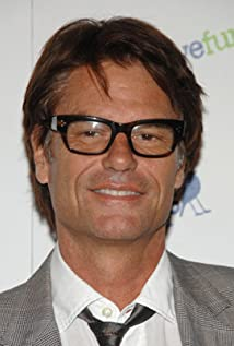 harry hamlin weight loss