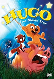 Jungledyret 2 - den store filmhelt Poster
