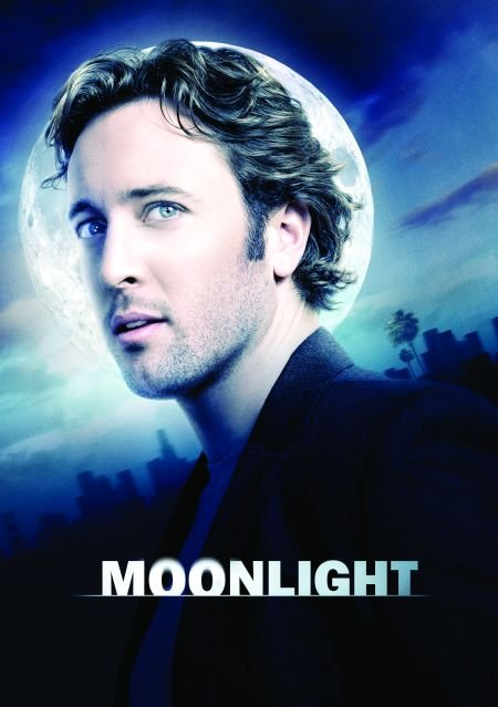 Moonlight: Temporada Única (2007 - 2008)