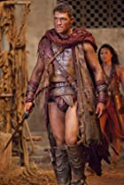 Image of Spartacus: War of the Damned: Balance