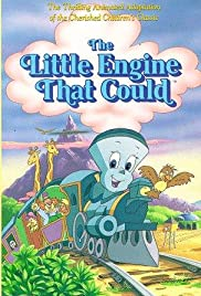 The Little Engine That Could (1991) Poster - Movie Forum, Cast, Reviews