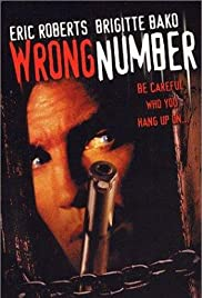 Wrong Number (2002) Poster - Movie Forum, Cast, Reviews