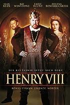 Image of Henry VIII