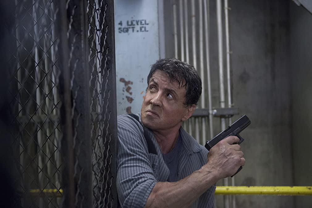 Watch Escape Plan the full movie online for free