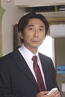 Hajime Yamazaki Picture