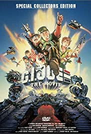 G.I. Joe: The Movie (1987) (Video)