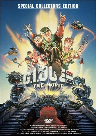 Image G.I. Joe: The Movie (1987) (V) Watch Full Movie Free Online