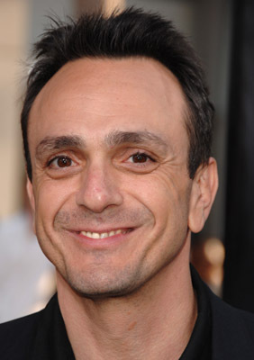 Hank Azaria at Star Trek (2009)