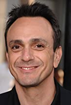 Hank Azaria's primary photo