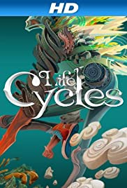 Life Cycles Poster