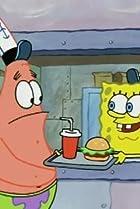 Image of SpongeBob SquarePants: Big Pink Loser/Bubble Buddy