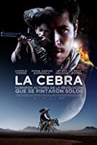 Image of La cebra