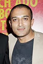 Image of Adil Ray