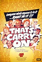 Image of That's Carry On!
