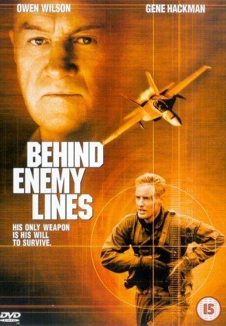 Behind Enemy Lines 2001 720p BRRip Dual Audio Watch Online Free Download HD At MOvies365.in