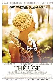 Thérèse(2012) Poster - Movie Forum, Cast, Reviews