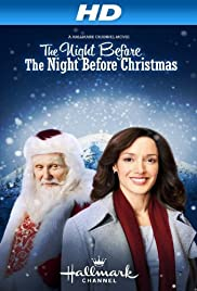 The Night Before the Night Before Christmas Poster