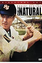 The Natural (1984) Poster