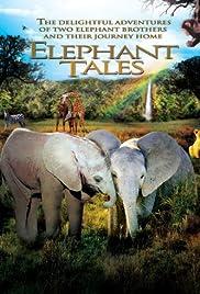 Elephant Tales Poster