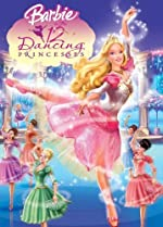 Barbie in the 12 Dancing Princesses(2006)