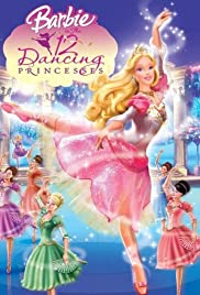 Barbie in the 12 Dancing Princesses (2006) Poster - Movie Forum, Cast, Reviews
