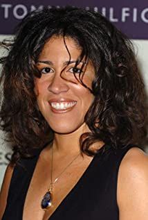 Rain Pryor Picture