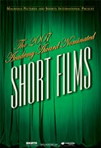 The 2007 Academy Award Nominated Short Films: Live Action